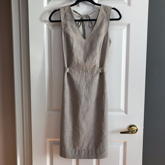 Banana Republic Dresses & Skirts - Banana Republic linen dress